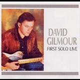 David Gilmour - First Solo Live Dublin (2CD) '1984