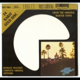 Eagles, The - Hotel California (DCC Gold Disc Gzs-1024) '1976