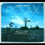 Blank & Jones - Relax Edition Four - Moon (CD2) '2009