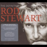 Rod Stewart - The Definitive Rod Stewart (disc 1) '2008