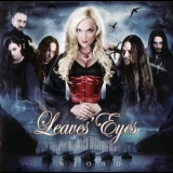 Leaves' Eyes - Njord (Limited Edition Digipak) '2009