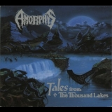 Amorphis - Tales From The Thousand Lakes (Limited Edition) '1994