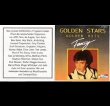 Fancy - Golden Stars - Golden Hits '1990