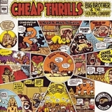 Janis Joplin - Box of Pearls (5 CD Box Set) - Cheap Thrills CD2 '1968 (1999)