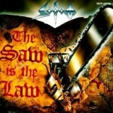 Sodom - The Saw Is the Law '1991