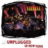 Nirvana - Unplugged In New Yоrk '1994