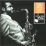 Stan Getz - Complete Roost Sessions (CD2) '2004