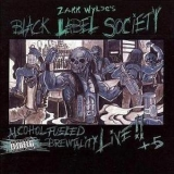 Black Label Society - Alcohol Fueled Brewtality Live!! (CD2) '2001