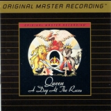 Queen - A Day At The Races (1976) MFSL UDCD-668 '1976