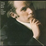 Glenn Gould - The Complete Original Jacket Collection (disc 56a: Johann Sebastian Bach: The English Suites) (feat. Piano: Glenn Gould) '1977 (2007)