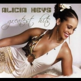 Alicia Keys - Greatest Hits CD1 '2008