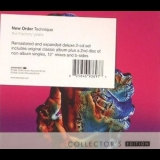New Order - Technique (Collector's Edition 2009) (CD1) '1989