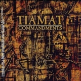 Tiamat - Commandments - An Anthology '2007