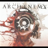 Arch Enemy - The Root Of All Evil (Limited Edition) '2009