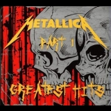 Metallica - The Greatest Hits (CD1) '2009