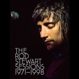 Rod Stewart - The Rod Stewart Sessions 1971-1998 (CD3) '2009