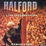 Halford - Live Insurrection Remastered (CD1) '2009