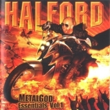 Halford - Metal God Essentials Vol. 1 (CD1) '2007