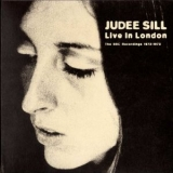 Judee Sill - Live In London (the BBC Recordings 1972-1973) '2007