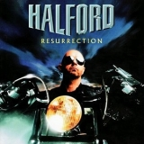 Halford - Resurrection - Remastered '2008
