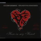 Scorpions  - Here In My Heart [CDS] '2000