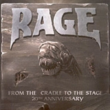 Rage - From the Cradle to the Stage (CD1) '2004