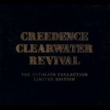 Creedence Clearwater Revival - Anniversary Edition - Bonus Disc '1990