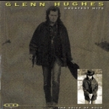 Glenn Hughes - The Voice Of Rock - Greatest Hits '1988