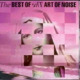 Art Of Noise - The Best Of The Art Of Noise '1988