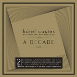 Various Artists - Hotel Costes - A Decade 1999-2009 (CD1) '2009
