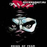 Rage - Reign of Fear (Remastered) '1986