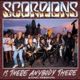 Scorpions - Is There Anybody There (CDS) '1999
