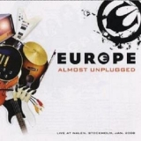 Europe - Almost Unplugged '2008