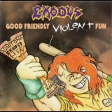 Exodus - Good Friendly Violent Fun (Live) '1991