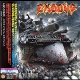 Exodus - Shovel Headed Kill Machine (Japan) '2005