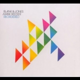Blank & Jones - Mark Reeder: Reordered '2009
