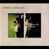 Andru Donalds - All Out Of Love [Single] [CDM] '1999