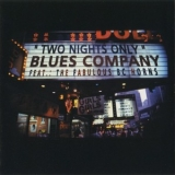Blues Company - Two Nights Only '2001