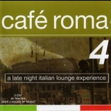 Various Artists - Cafe Roma 4 (CD1) '2008