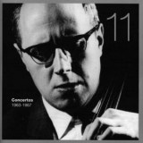 Mstislav Rostropovich - The Russian Years (CD11) '1997