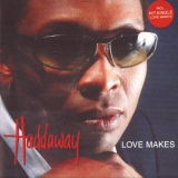 Haddaway - Love Makes '2002