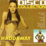 Haddaway - Disco Collection '2001