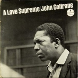 John Coltrane - A Love Supreme (2002 Deluxe Edition, CD1) '1965