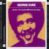 George Duke - My Soul - The Complete Mps Fusion Recordings (CD3) '1976
