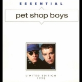 Pet Shop Boys - Essential '1998