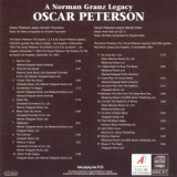Oscar Peterson - [disc 4- Plays Vincent Youmans & Harold Arlen] '2005