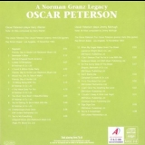 Oscar Peterson - [disc 5- Plays Vincent Youmans & Harold Arlen] '2005