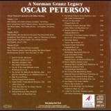 Oscar Peterson - [disc 6- Sessions With Billie Holiday] '2005