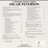 Oscar Peterson - [disc 7-sessions With Flip Phillips & Ben Webster] '2005