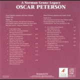 Oscar Peterson - [disc 8-sessions With Diz & Getz And Lester] '2005